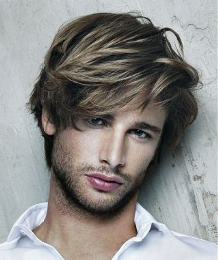 Long Hairstyles For Young Men Long Hairstyles For Young Men My