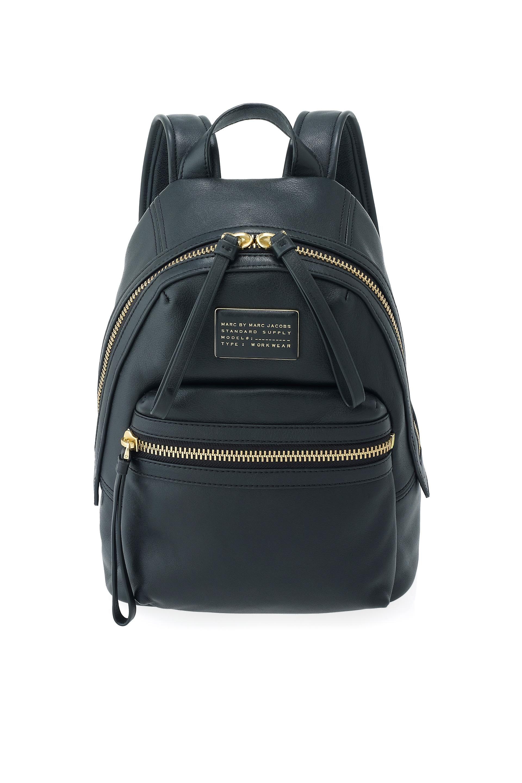Third Rail Backpack   Black leather backpack, Bags, Handbag backpack