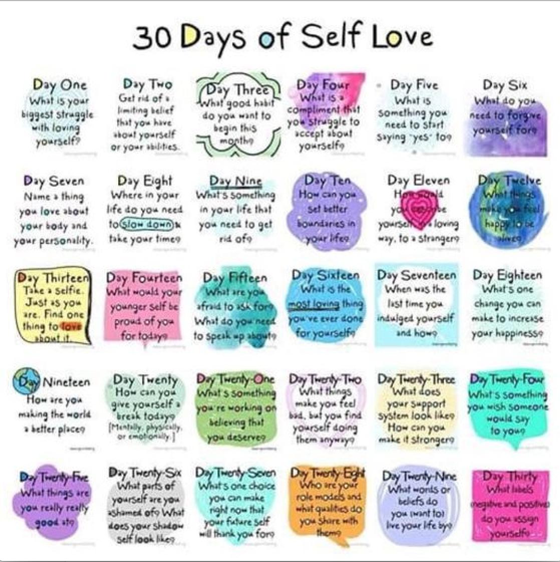 Pin On Self Care Self Love
