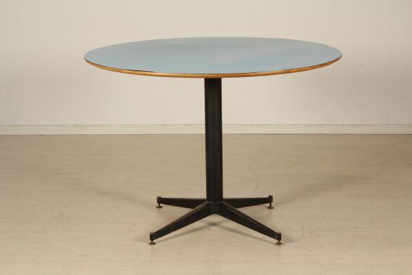 Tavoli: Tavolo Rotondo anni 50-60   Tavolo rotondo, Tavolo ...