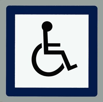 How To Report Violations Of The Americans With Disabilities Act Handicap Lifts Handicap Bathroom Wheelchair Ramp