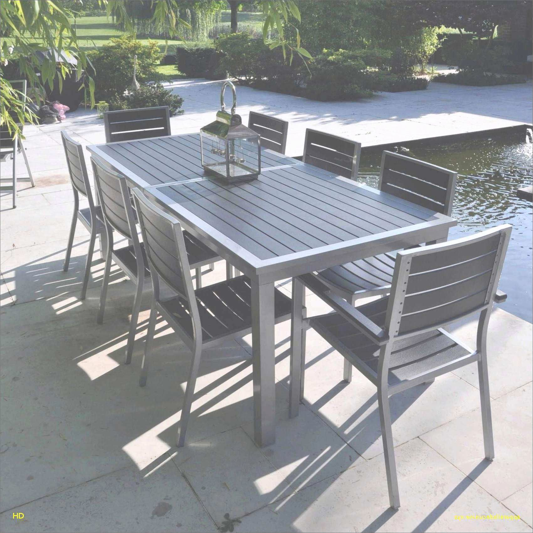 Table Terrasse Pas Cher En 2020 Housse Salon De Jardin Table De Jardin Table Terrasse