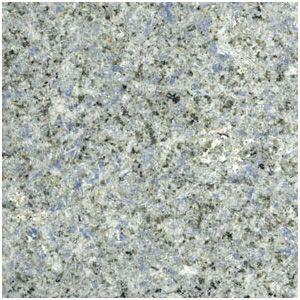 Platinum Blue Blue Granite Countertop Spain
