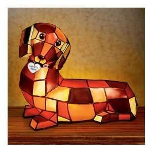 A dachshund light OMG, cubist light up Doxie! | Doxie Love ...