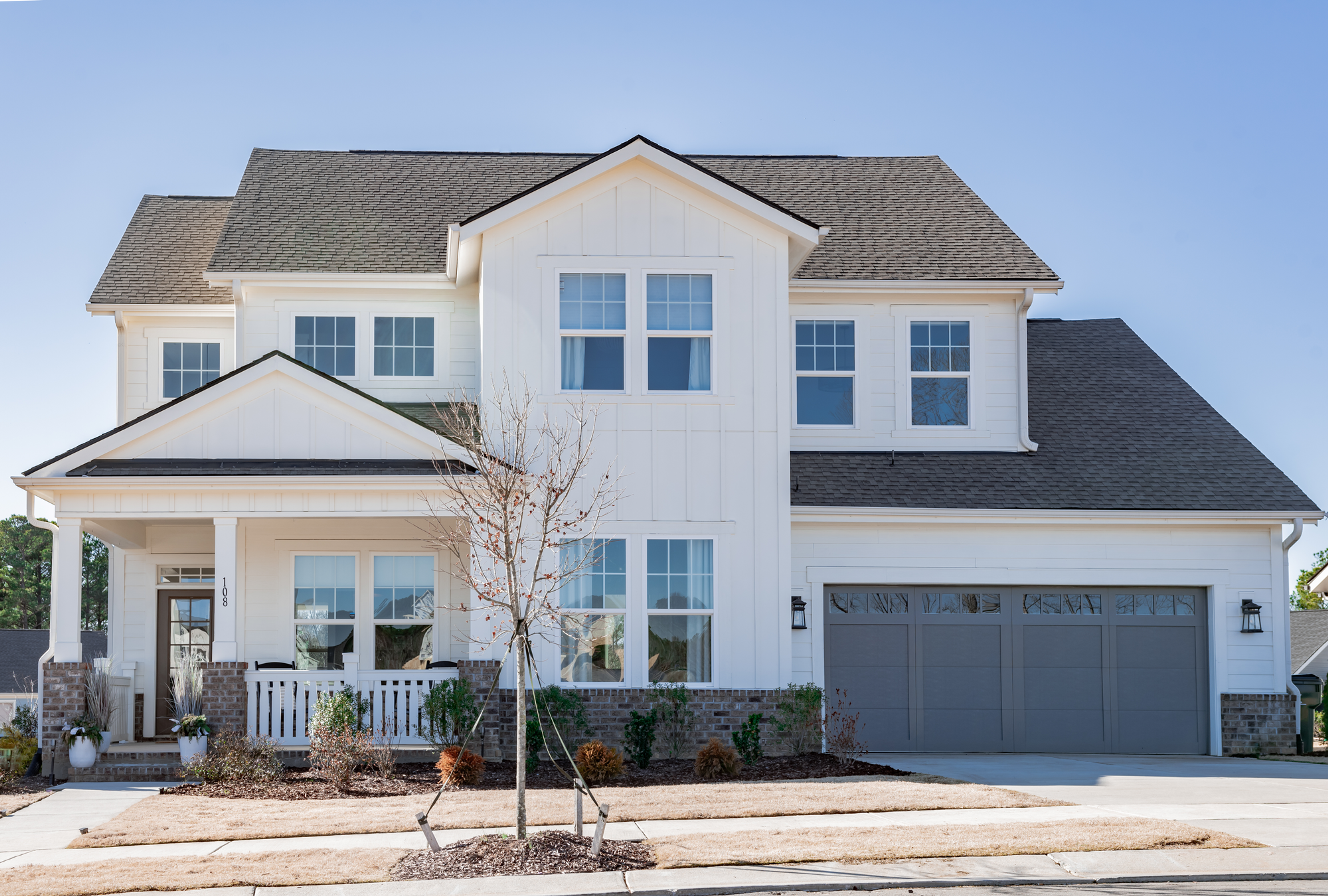 108 Scarlet Tanager Circle Holly Springs Under Contract In 2020