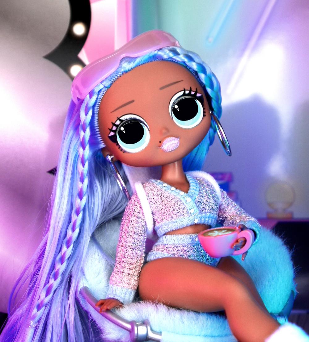 Lol Omg Dolls Tumblr In 2020 Lol Dolls Cute Baby Dolls Cute Dolls