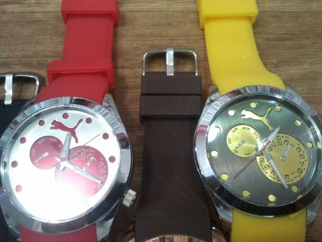 ساعات البوما السعر للدرزن 420 Leather Accessories Leather Watch