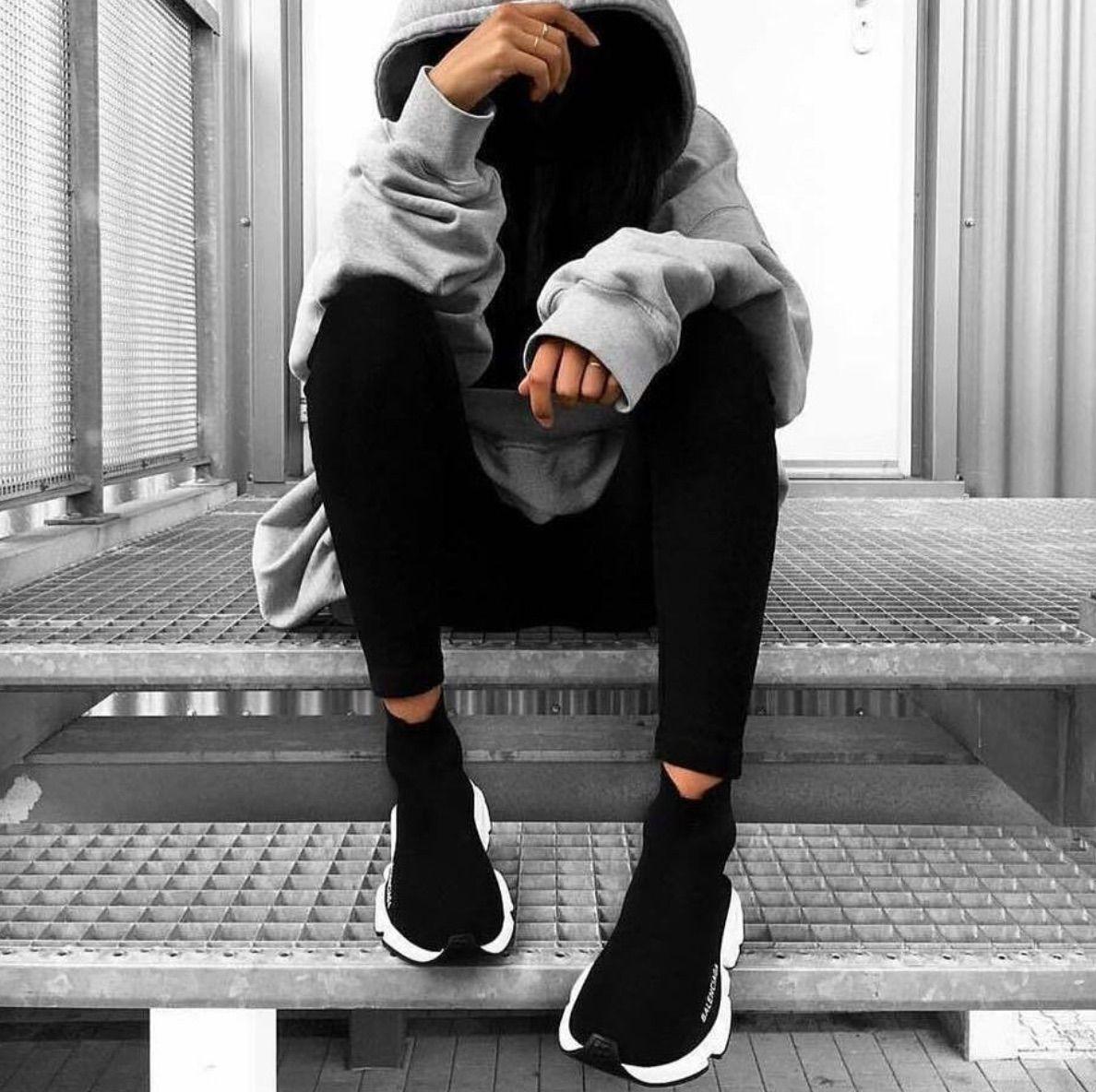 Fashion Is A $700 Shoe Sock
