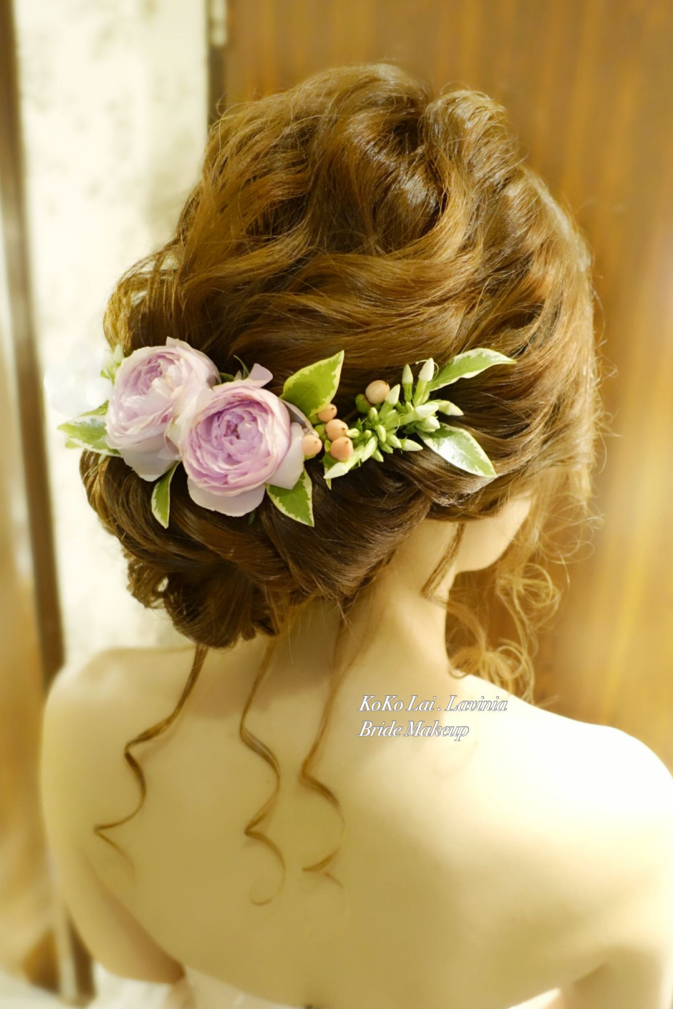 Wedding hair in 2019 Makeup artist near me, Wedding