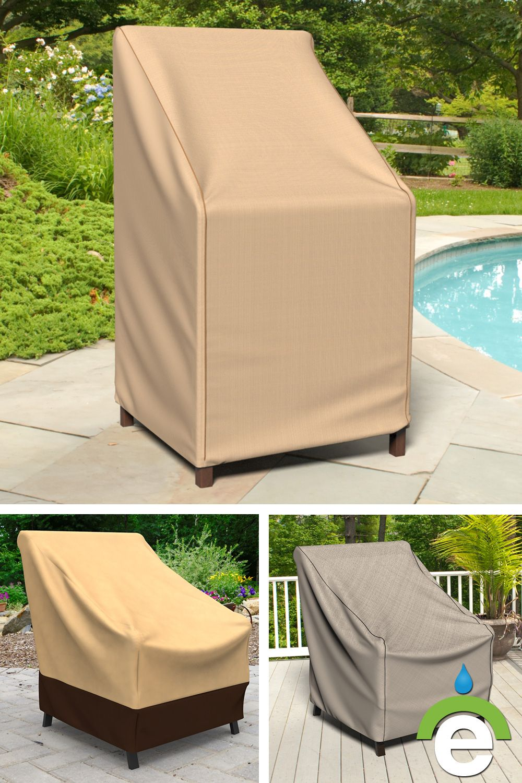 Keep your patio chairs looking new seasonafterseason