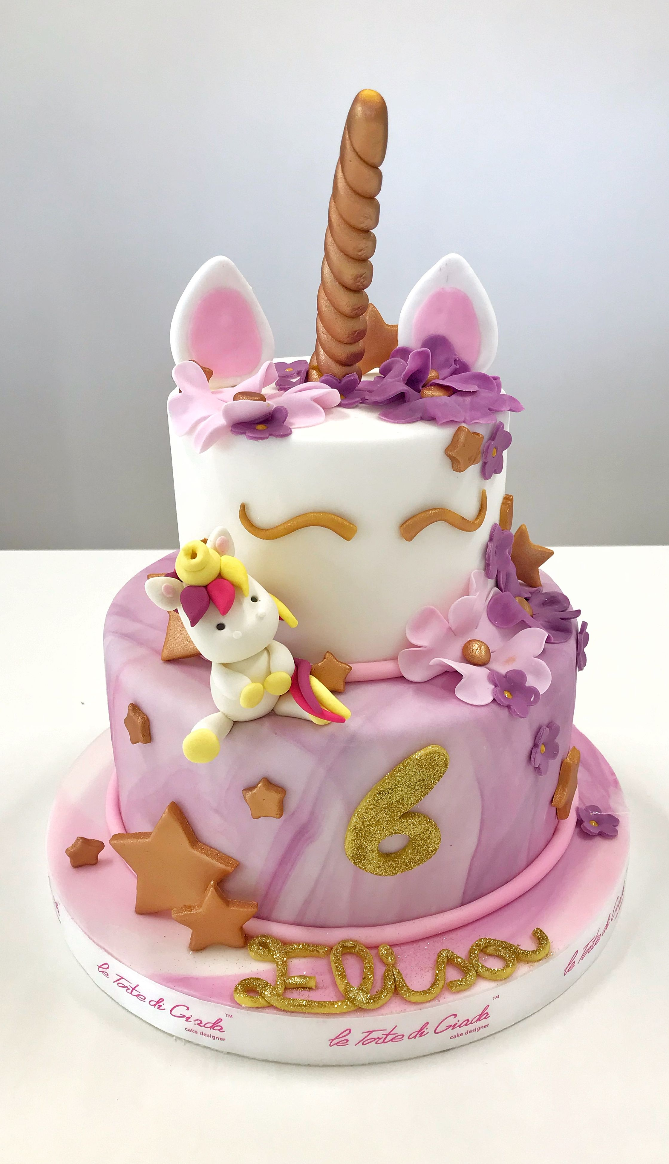 Pin su birhtday cake