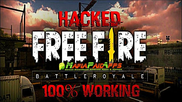 Free Fire Battlegrounds Mega Mod Apk Data For Android Fire