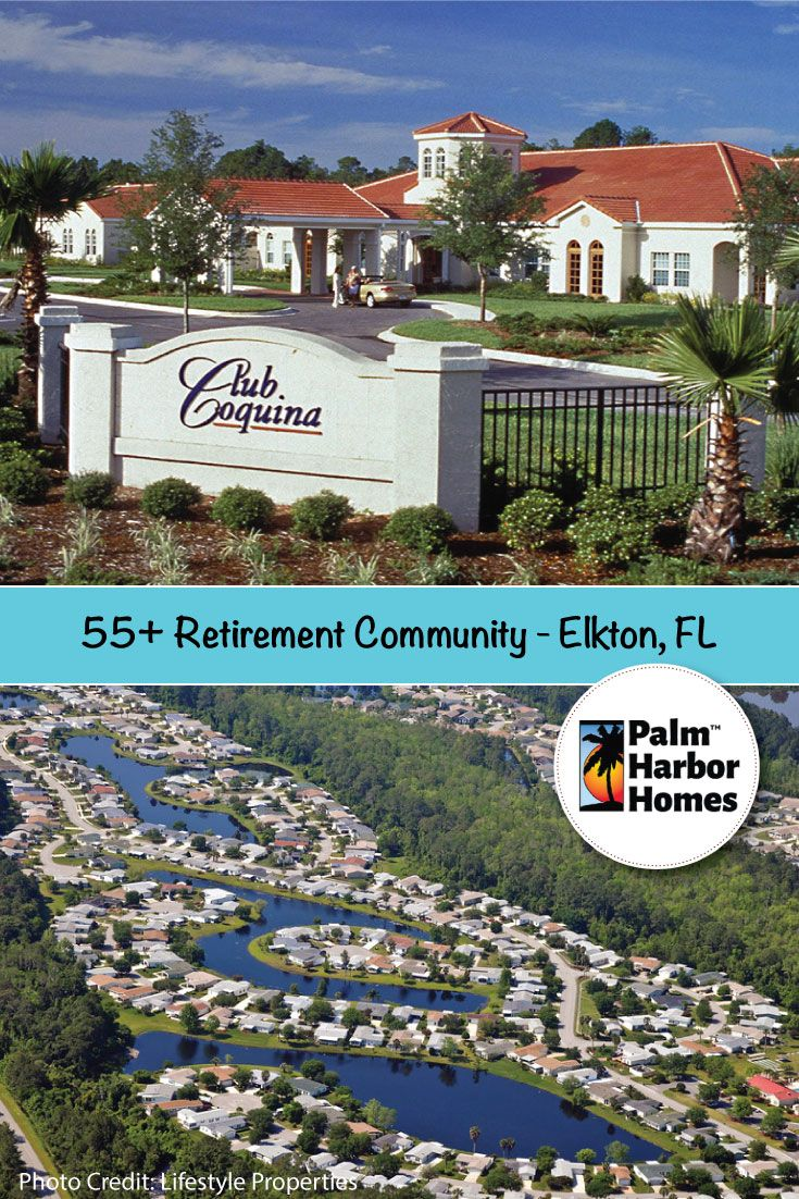 Located in picturesque Elkton, FL, Coquina Crossing was