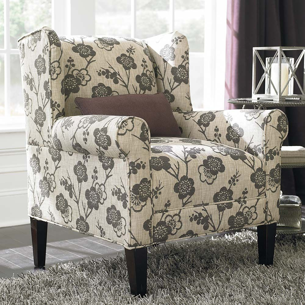 Best Georgia Accent Chair Upholstered Accent Chairs 400 x 300