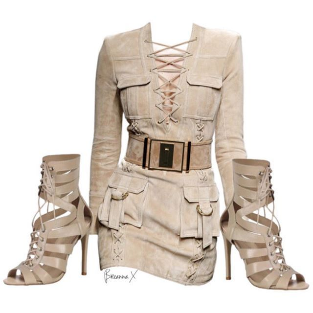 """@styledbybreanna's photo: """"Details at breannamules.polyvore.com"""""""