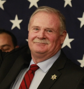 'I Won't Enforce It': Sheriff in NY Wins Third Term by Standing Against SAFE Act