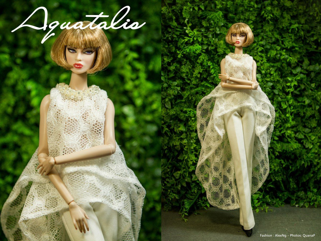 ✿ Integrity Toys Doll Club✿ | VK