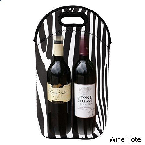 Wine Tote Icolor Insulated Bag Holder Covers For Champagne Beer