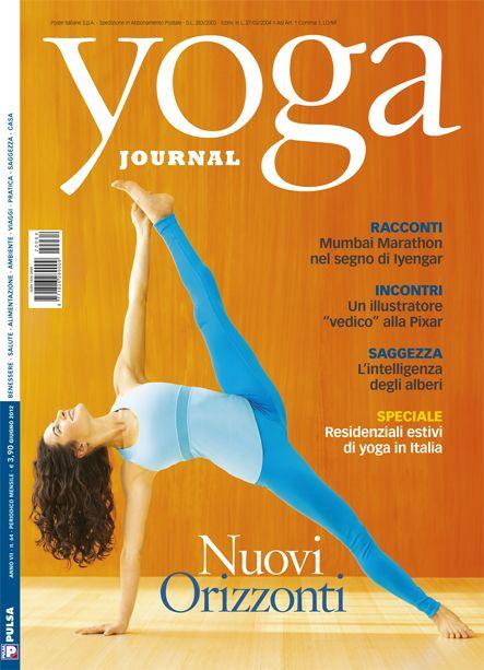 Il numero di giugno 2012 è in edicola!  Scopri in anteprima i contenuti del nuovo numero: http://www.yogajournal.it/joomla/index.php?option=com_k2=itemlist=category=category=552=211