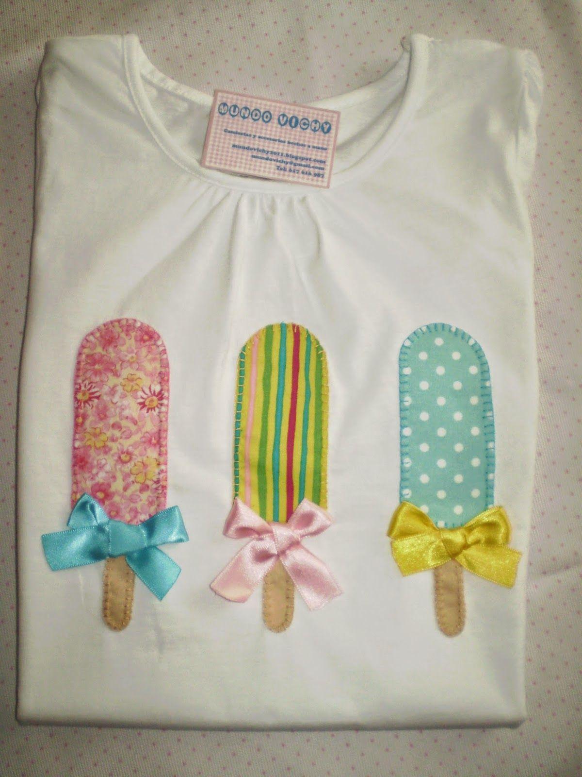 Camisetas personalizadas, accesorios para el pelo, fieltro,todo tipo ...