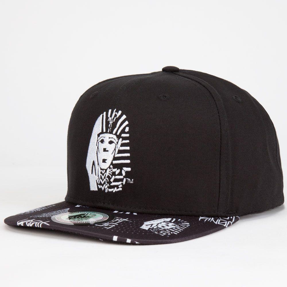 e13e826074fbc LAST KINGS Anarchy Mens Snapback Hat 254036100