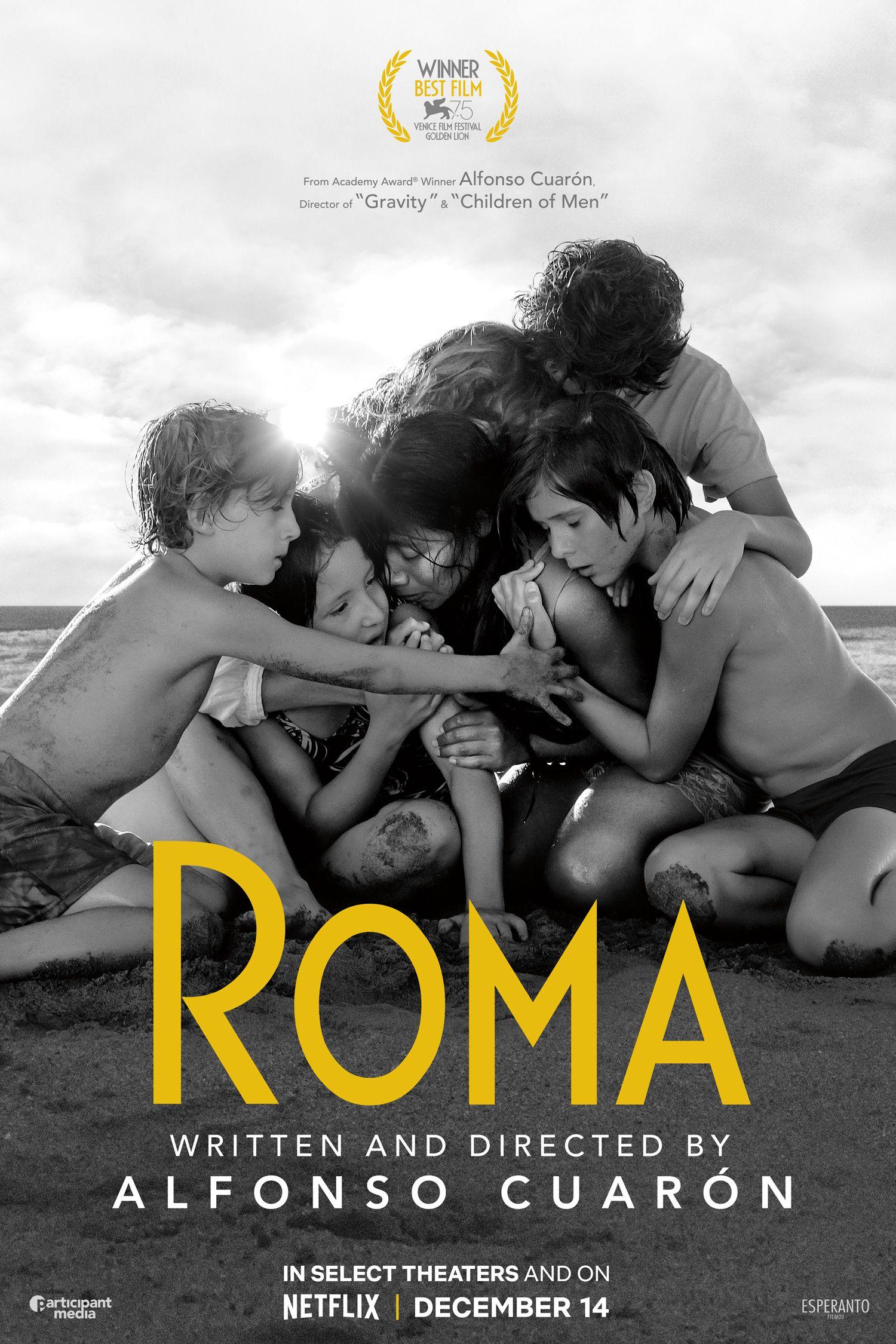 羅馬》Roma (2018) | m o v i e s | Netflix movies, Netflix movies to