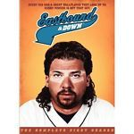 Eastbound & Down: The Complete First  And Second Season (DVD, 2009, 4Disc Set)