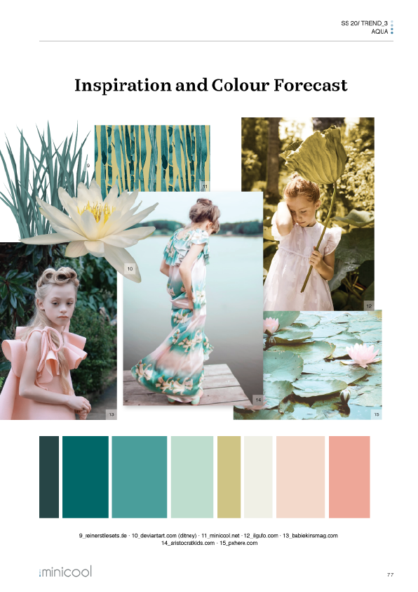 minicool kids trend forecast spring summer 2020 trends 2019 2020 in 2019 fashion fashion. Black Bedroom Furniture Sets. Home Design Ideas