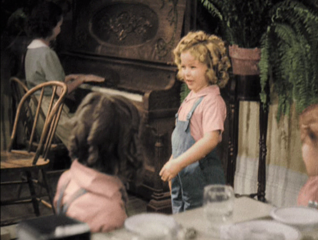 Animal Crackers In My Soup Shirley Temple Temple Movie Shirly