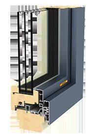 Official Importer Of European Windows And Doors S Izobrazheniyami Ekologichnaya Arhitektura Arhitektura Okno