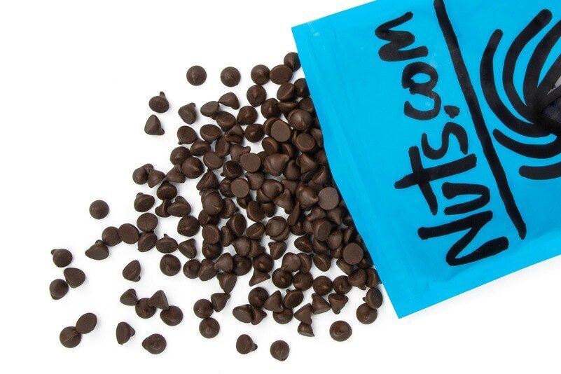Milk Chocolate Chips - 1 pound