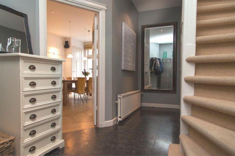 Grote Spiegel Hal : Grote spiegel in hal halspiegel spiegels in hal gang entree
