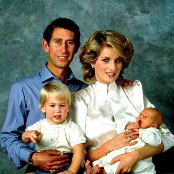 The Best Diana Princesa De Gales Irmãos