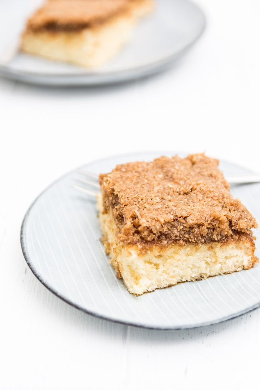 Drømmekage Dänischer Traumkuchen (mit Bildern