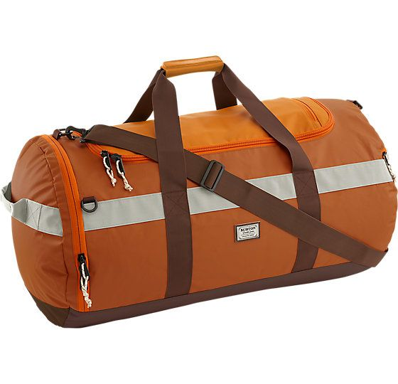 Burton | Backhill Duffel Large 90L | $145