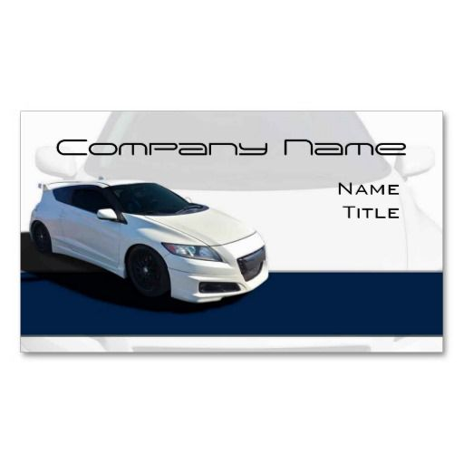 Import car business cards business cards card templates and business import car business cards fbccfo Choice Image