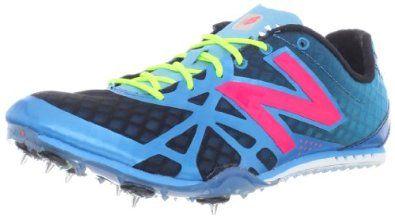 new balance men's mmd500 spike running shoe