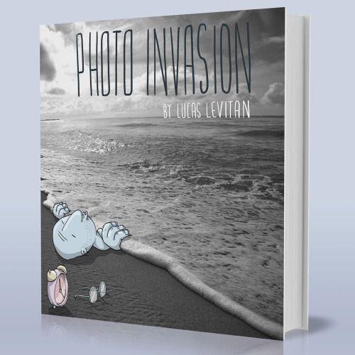 photoinvasion:   http://goo.gl/GXLJ7U