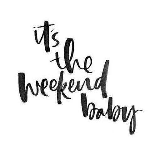 Cheers To The Weekend Quotes Pinterest Weekend Quotes Quotes