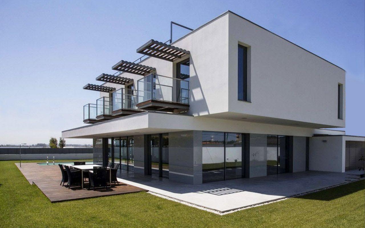 CASA ANAMUR #233275 - Planos de Casas - Tienda de Arquitectos Online