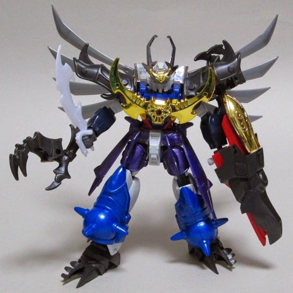 1/100 Trasher Gundam Custom KITS USED: 1/144 Wing Gundam, 1/144 ...