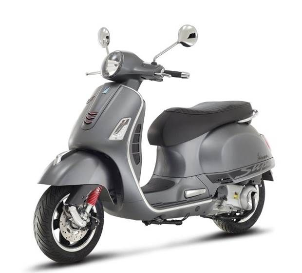 2018 vespa gts 300 ie price and reviews drivers printer. Black Bedroom Furniture Sets. Home Design Ideas