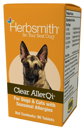 Clear AllerQi Seasonal allergies, Dog cat, Cats for sale