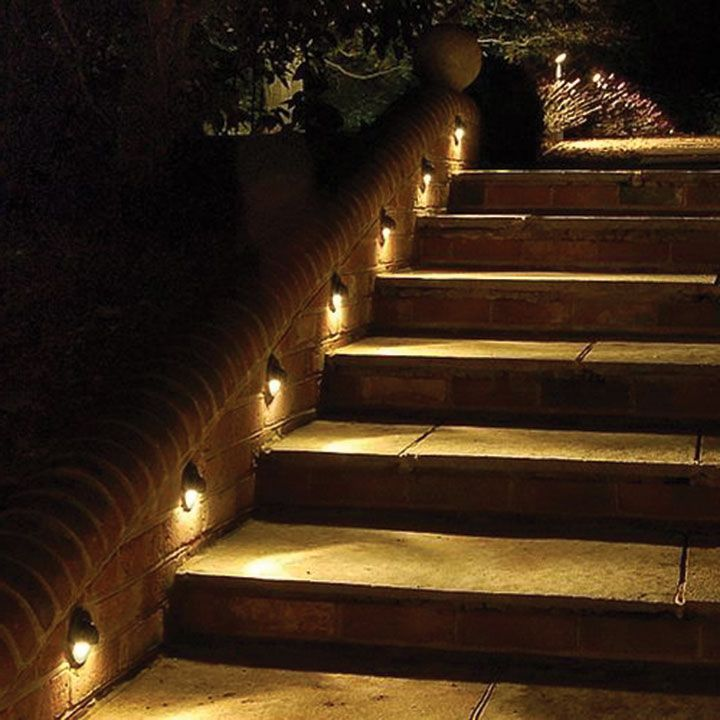 outdoor stairway lighting. Lights For Stairs Outdoor Stairway Lighting I