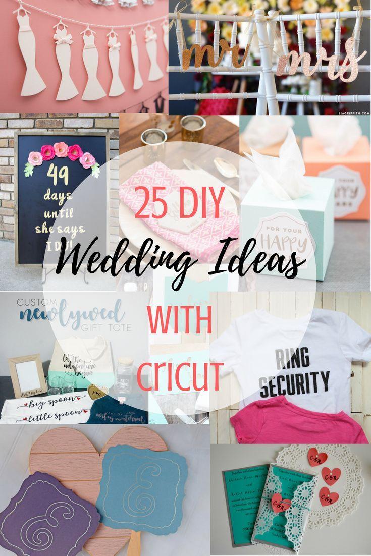 48+ Cricut explore air 2 wedding ideas inspirations