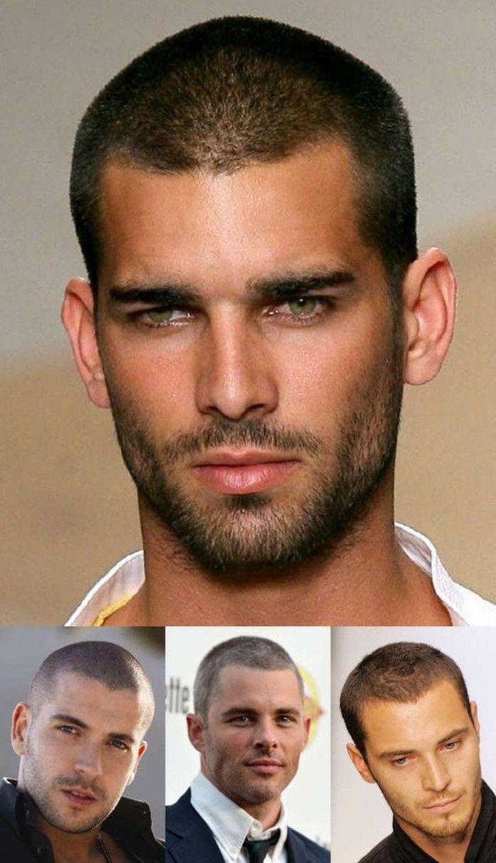 Mens military haircut  awesome military haircuts for men  pinterest  army base hair