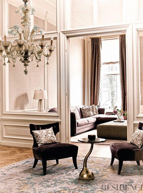 Chic interieur in drie weken - Residence