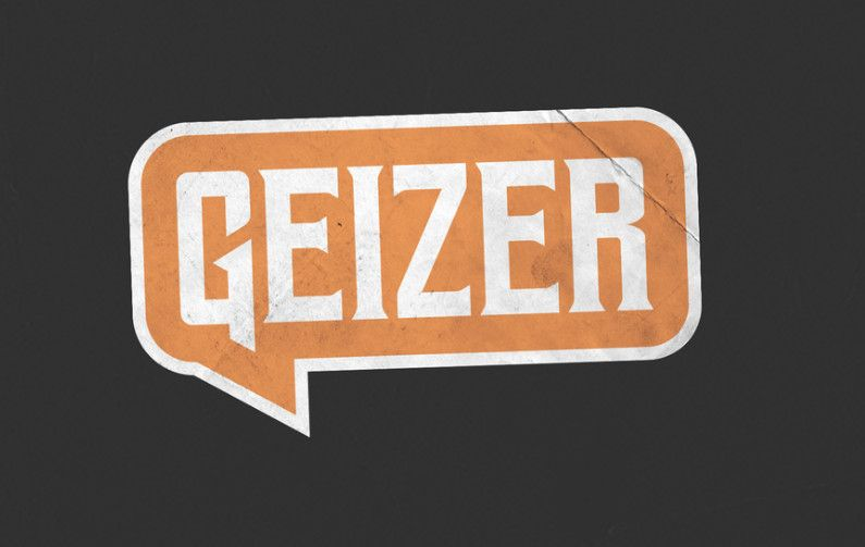Download Geizer Typeface (With images) | Free fonts for designers ...