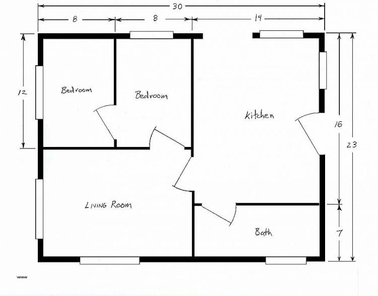 Free Architectural Designs House Plans In Nigeria Free Floor Plans Simple Floor Plans Floor Plans