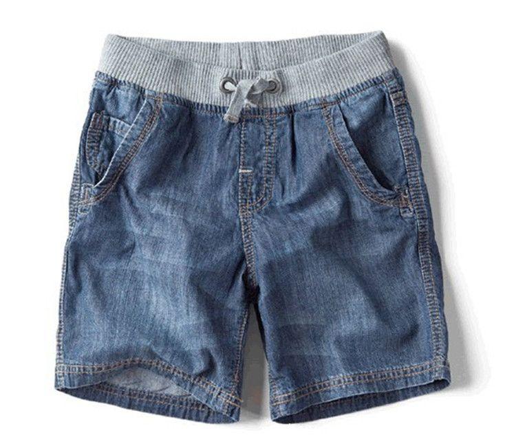 Aliexpress.com: Comprar 2015 beneficio pantalones cortos de mezclilla niño, los niños del verano de jeans shorts, niñas moda vaquera corta adecuado para 2 14 años de edad 1 3 años de edad de pantalones cortos de mezclilla pantalones vaqueros fiable proveedores en The best wardrobe